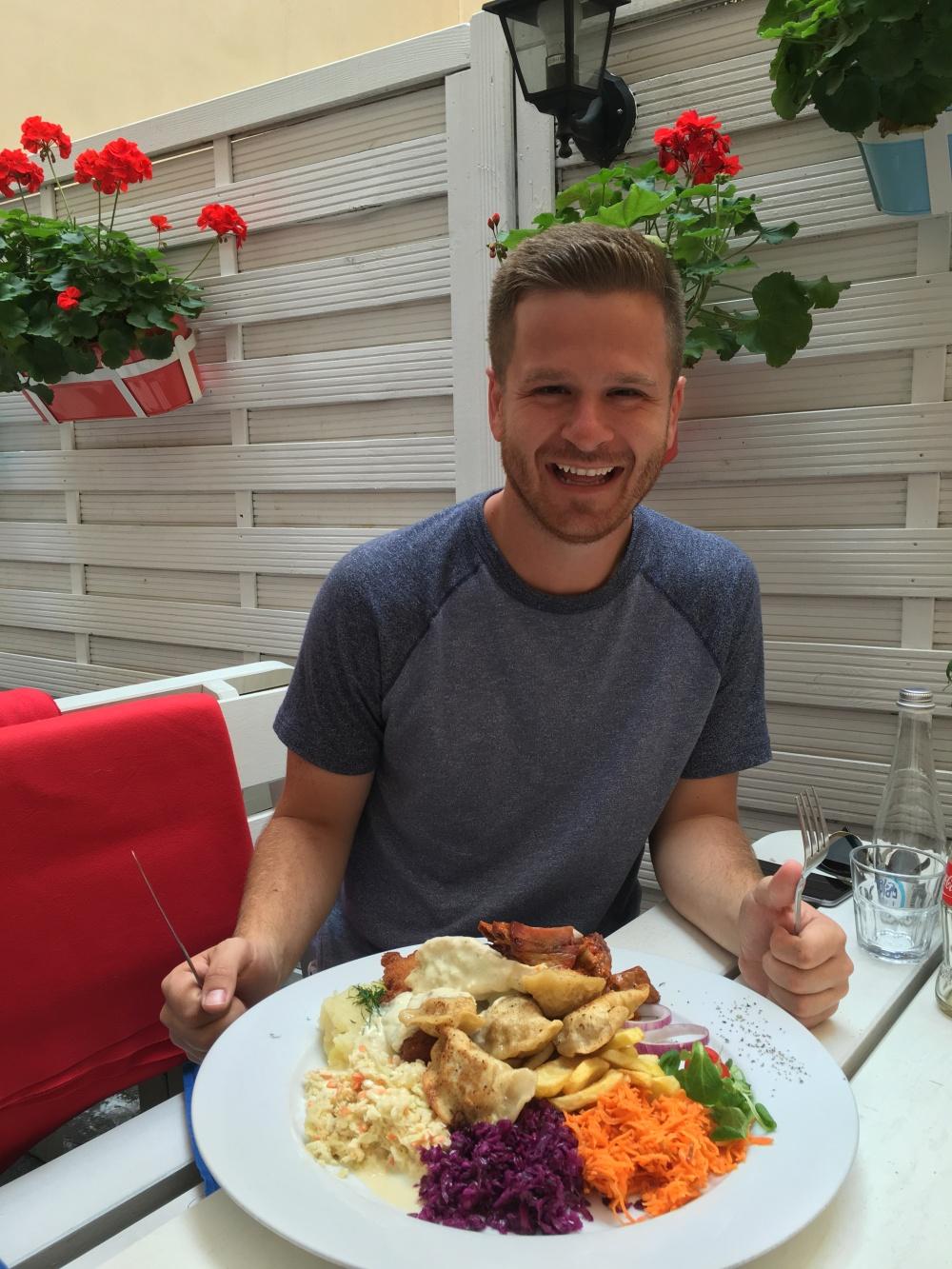 Poland Food