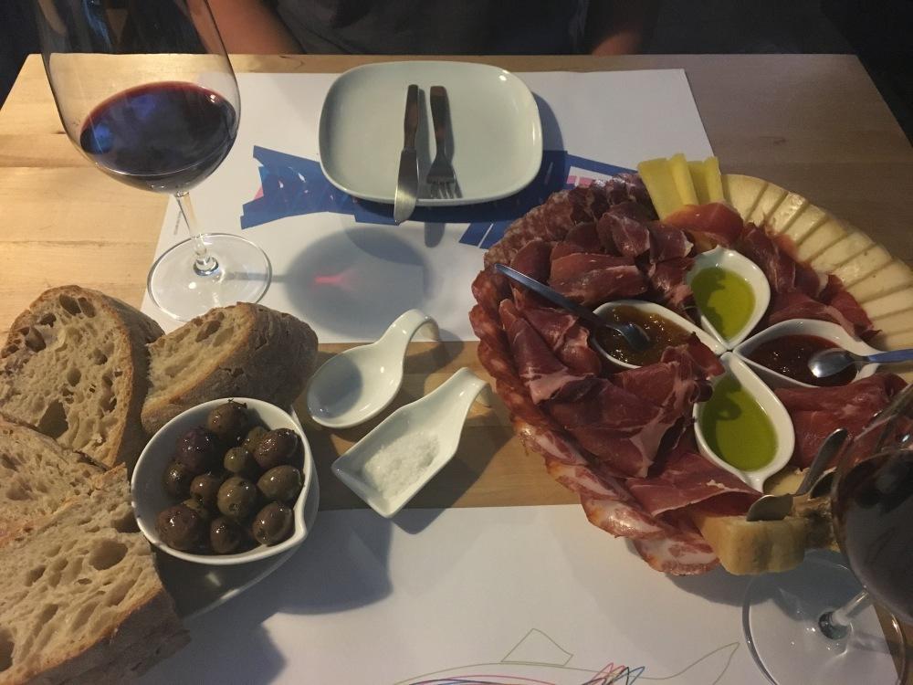 Portugal Food 3